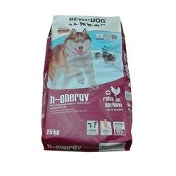 BEWI DOG H-Energy 2x25kg