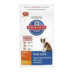 HILL'S Feline Adult Oral Care Chicken 2x5kg