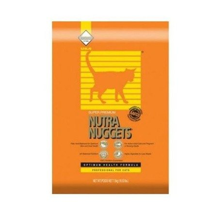 NUTRA NUGGETS Professional Cat 3kg