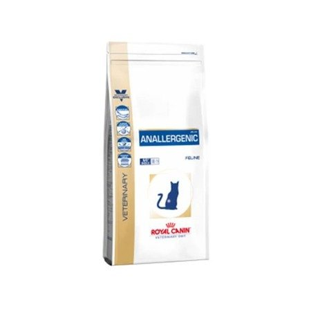 ROYAL CANIN Anallergenic Cat 4kg