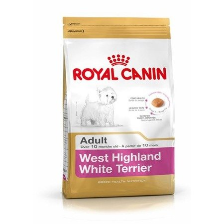 ROYAL CANIN West Highland White Terrier 1,5kg